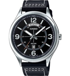 Casio Collection MTP-E129L-1A