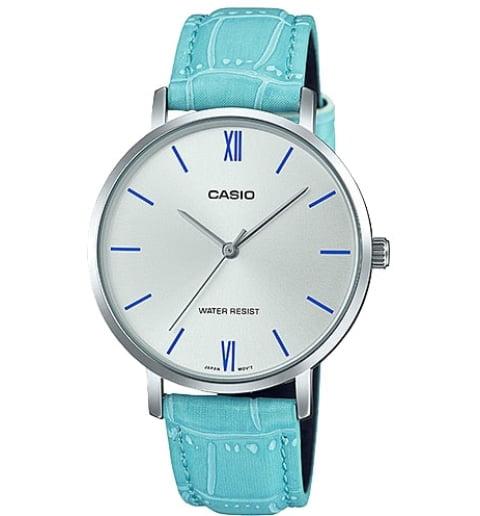 Casio Collection LTP-VT01L-7B3