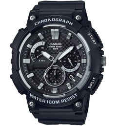 Casio Collection MCW-200H-1A