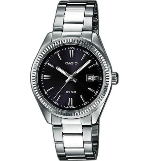 Женские часы Casio Collection LTP-1302PD-1A1