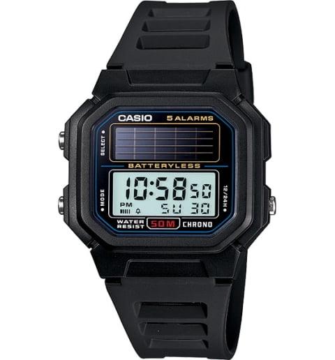 Дешевые часы Casio Collection AL-190W-1A