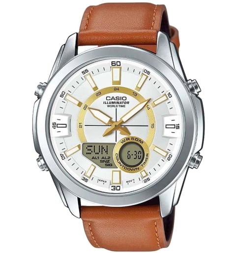 Дешевые часы Casio Outgear AMW-810L-5A