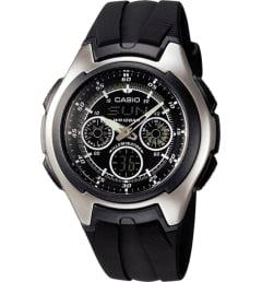 Casio Collection AQ-163W-1B1
