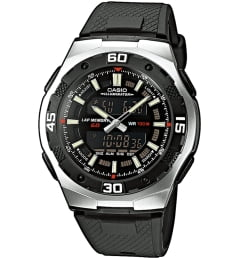 Casio Collection AQ-164W-1A