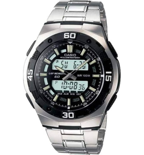 Casio Collection AQ-164WD-1A