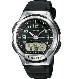 Casio Collection AQ-180W-1B