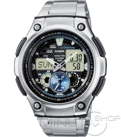 Casio Collection AQ-190WD-1A