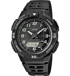 Casio Collection AQ-S800W-1B