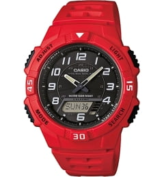 Casio Collection AQ-S800W-4B