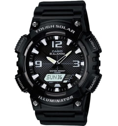 Casio Collection AQ-S810W-1A с будильником