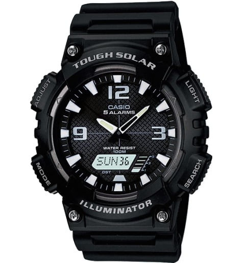 Casio Collection AQ-S810W-1A