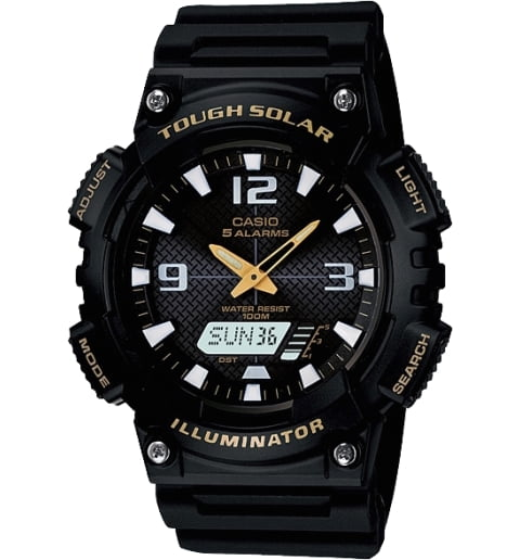 Casio Collection AQ-S810W-1B