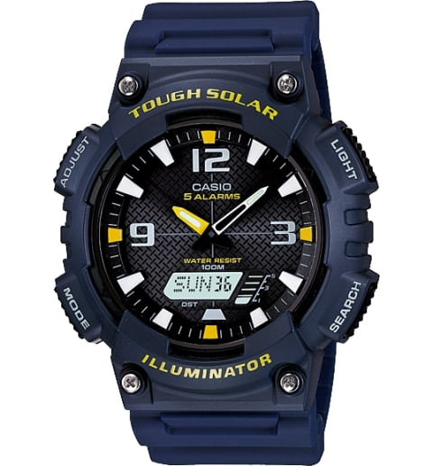 Casio Collection AQ-S810W-2A