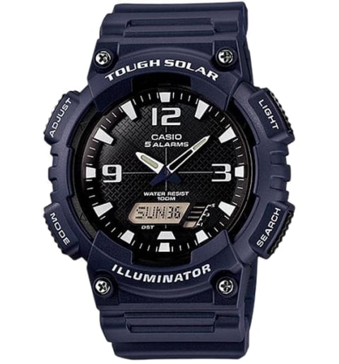 Casio Collection AQ-S810W-2A2