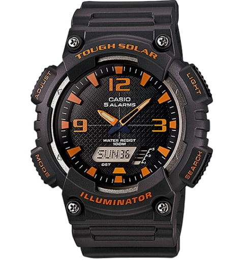 Casio Collection AQ-S810W-8A