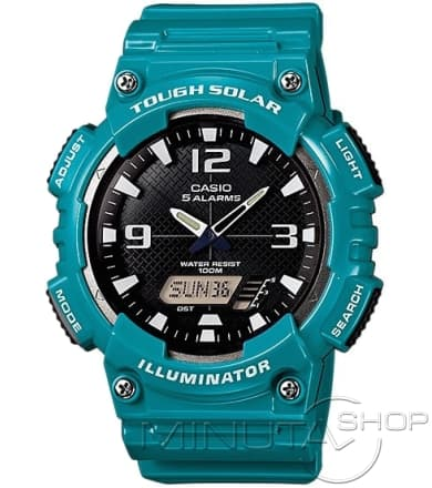 Casio Collection AQ-S810WC-3A