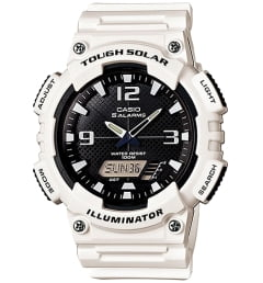 Casio Collection AQ-S810WC-7A