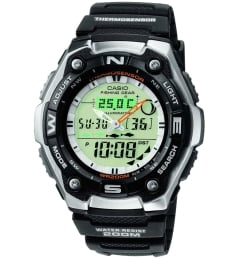 Casio Collection AQW-101-1A