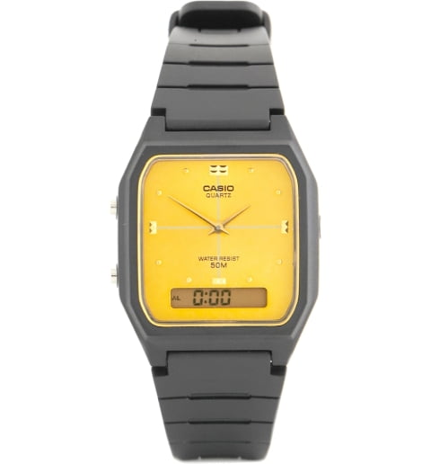 Дешевые часы Casio Collection AW-48HE-9A