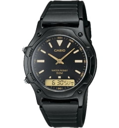 Casio Collection AW-49HE-1A