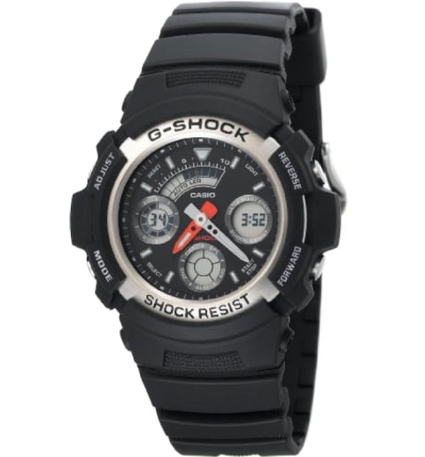 Детские Casio G-Shock AW-590-1A