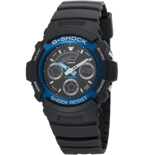 Детские Casio G-Shock AW-591-2A