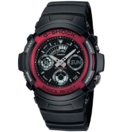 Детские Casio G-Shock AW-591-4A