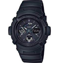 Детские Casio G-Shock AW-591BB-1A