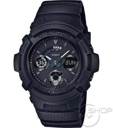 Casio G-Shock AW-591BB-1A