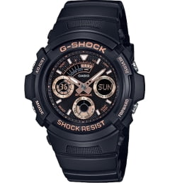 Детские Casio G-Shock AW-591GBX-1A4