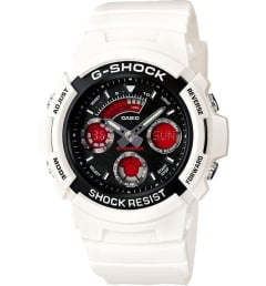 Casio G-Shock AW-591SC-7A