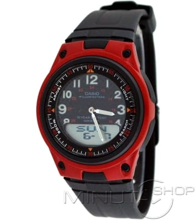 Casio Collection AW-80-4B