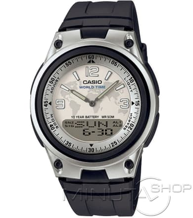 Casio Collection AW-80-7A2