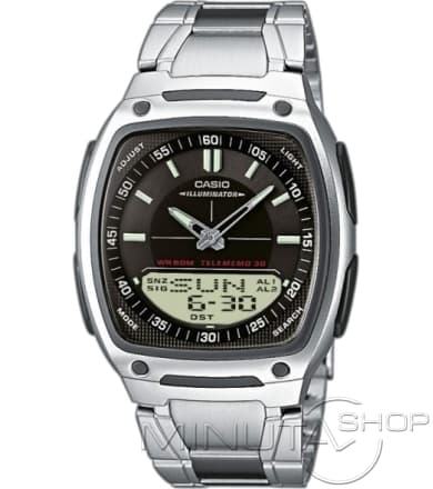 Casio Collection AW-81D-1A