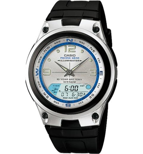 Дешевые часы Casio Outgear AW-82-7A