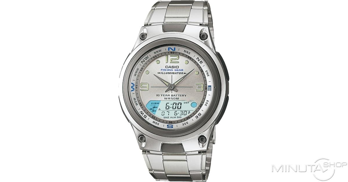 Стоимость часов casio продать ссср как наручные старые часы