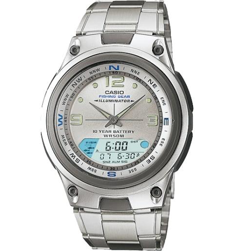 Дешевые часы Casio Outgear AW-82D-7A
