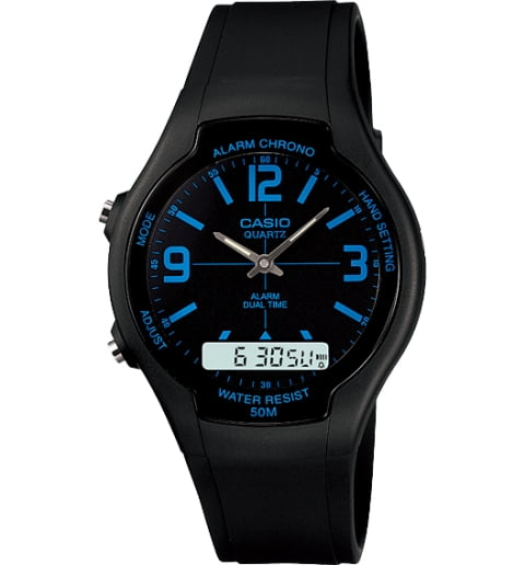 Casio Collection AW-90H-2B