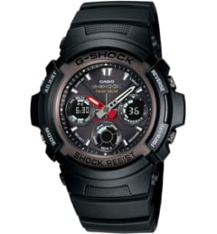 Casio G-Shock AWG-101-1A