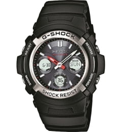 Детские Casio G-Shock AWG-M100-1A