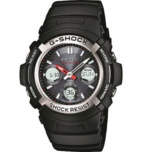Детские Casio G-Shock AWG-M100-1A