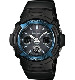 Casio G-Shock AWG-M100A-1A