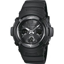 Casio G-Shock AWG-M100B-1A