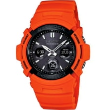 Casio G-Shock AWG-M100MR-4A