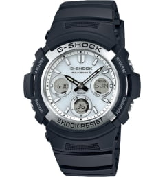 Casio G-Shock AWG-M100S-7A