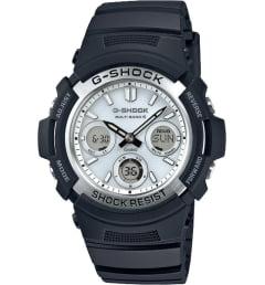 Детские мужские Casio G-Shock AWG-M100S-7A
