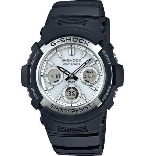 Casio G-Shock AWG-M100S-7A