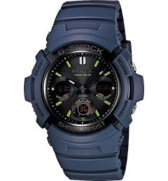Casio G-Shock AWR-M100NV-2A