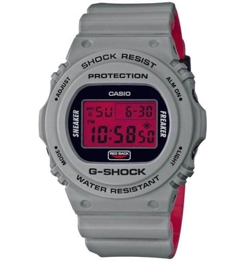 Casio G-Shock DW-5700SF-1E