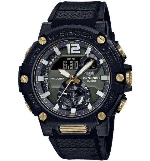 Casio G-Shock GST-B300B-1A